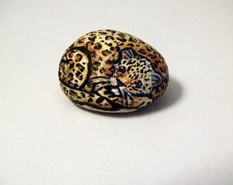 Leopard Totem