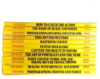 1983 Kodak Encyclopaedia of Creative Photography