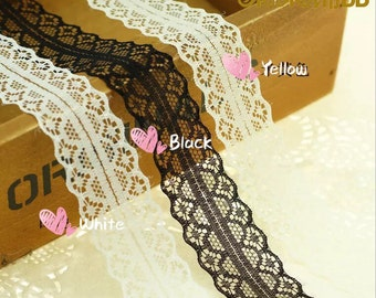 New flower lacework-diy hair accessories,cloth ornament,hair clippers parts