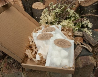 Scented Soy Wax Rustic Melts