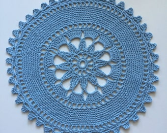 Small Doilies