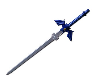 Legend of Zelda Foam Cosplay Master Sword