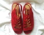Carel sandals