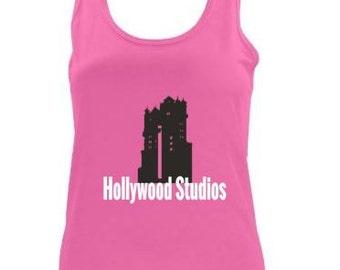 Hollywood Studios: Tank Tops