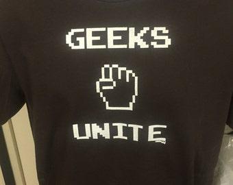 Geeks Unite