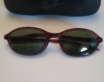 Vintage Ray Bans b&l series sunglasses