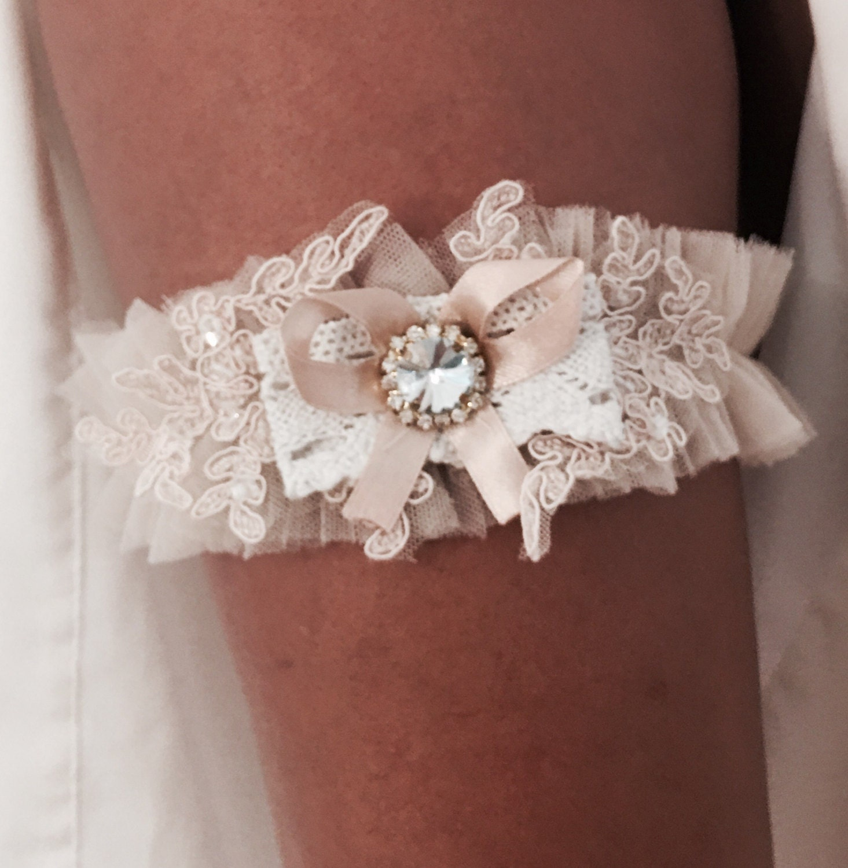 FREE SHIPPING Wedding Garter Bridal Garter Belt Sexy
