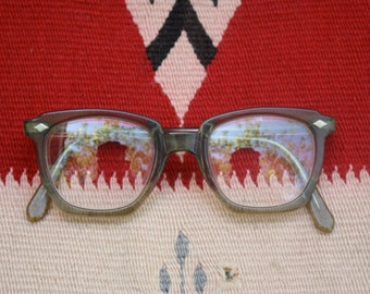 Vintage US Safety Glasses