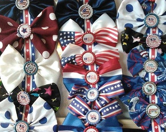 4 of july bow's