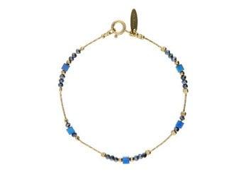 A delicate bracelet
