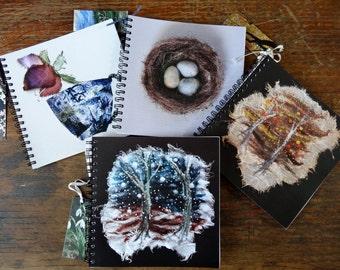 Art Print Notebook