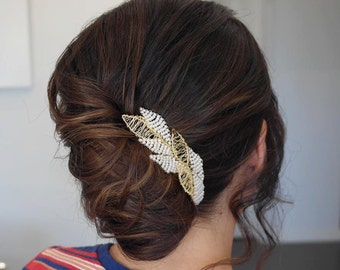 Hair Piece, Wedding Accessories, Bridal Hair Pin, Wedding Hair Accessories