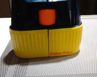 vintage fisher price binoculars