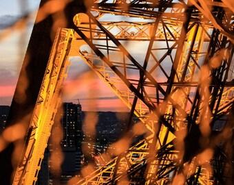 La Tour Eiffel - LIMITED RELEASE
