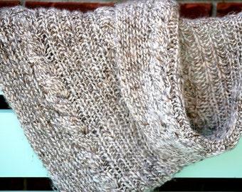 Wool Cowl