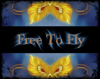 Distance and Time From You - From my Album - Free To Fly