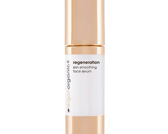 Argan oil Anti-Aging face serum