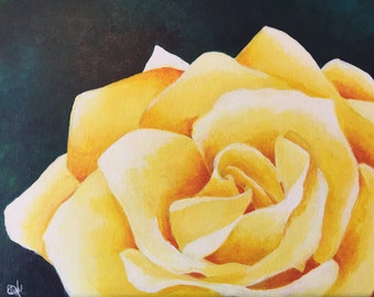A rose by any other color...