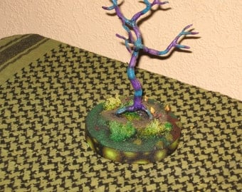 Acid Bonsai Tree
