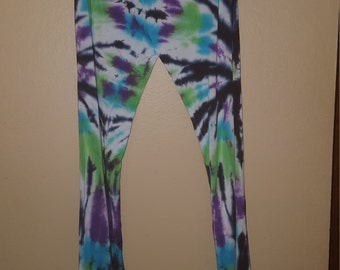 Cute and cozy Yoga Pants. READY To SHIP