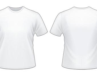 Men's  Custom T-Shirt
