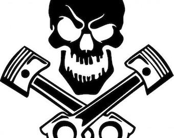 Skull Wrench Etsy