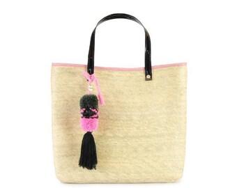 In Palma handmade Tote Bag