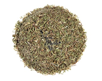 Savory Summer Dried Loose Herb Herbal  - Buy Any 2x50g Get 1x50g Free!
