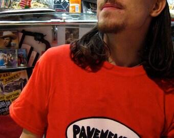 Pavement T shirt wowee Zowee