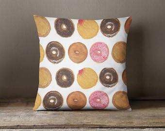 Doughnut Cushion