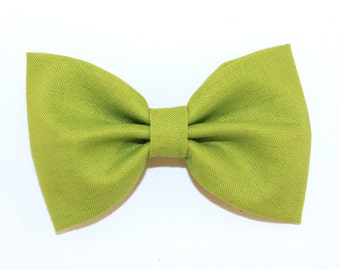 The Lila Bow, Lime