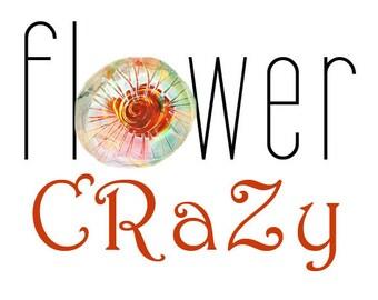 Flower Crazy Online Class