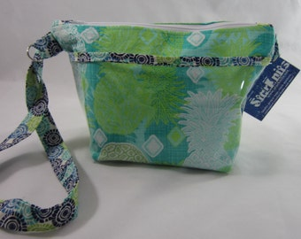 Pineapple Pocket Bag
