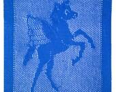 Baby Pegasus Blanket Pattern (PDF)