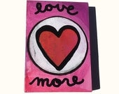 Love More - Original Mixe...