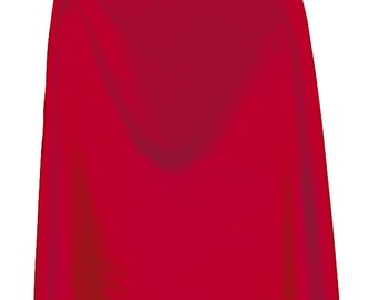 "Adult Superhero Cape - 48"" Adult Cape - Adult Size Cape - Super Hero Cape For Adults - Adult Length Super Hero Cape"