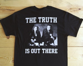 The Truth - Youth Crew Tee Shirt