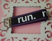 Run Key Fob