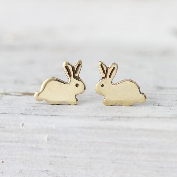 Bunny earrings - The ultimate cuteness