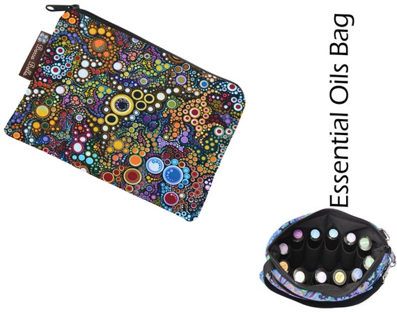 Handbag Lining Material : Essential oil bag pouch bags