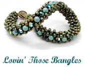Lovin' Those Bangles Bracelet Instructions PDF-File