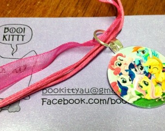 My Little Pony Necklace *Gorgeous*
