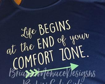 Life Begins Shirt