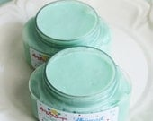 Whipped Body Butter Merry Mint Cookie - Mint Cookies, Stocking Stuffer, Christmas Lotion, Green, Bakery Scented, Holiday Gift, Seacret Santa