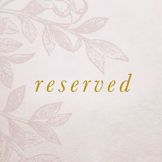 reserved for Casey - anna - gold filigree earrings by elephantine