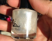 Mother of Pearl Handmade 5Free Nail Polish 15 ML