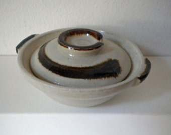 Mini udon or nabe bowl - for doll