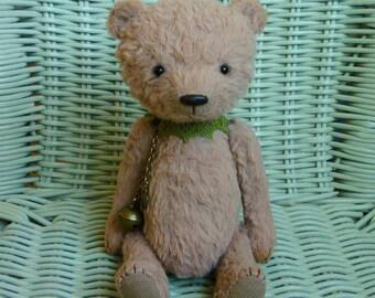 OOAK Handmade 6.5 inch Artist Bear Darcey