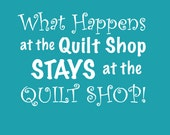 T-Shirt for Quilters