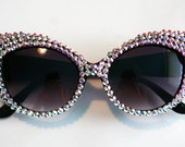 RESERVED FOR Jennifer Stamocostas 3 Pair Sunglasses Accessory by Cutie Dynamite Sunnies Cute